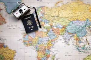 Monde et voyages
