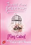 Une Princesse rebelle et romantique