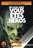 Un livre dont vous êtes le héros