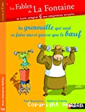 Les fables de La Fontaine t.04
