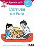 L'arrivée de Pato