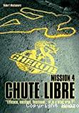 Cherub Mission t.04