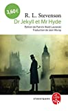 Dr Jekyl; et Mr Hyde