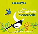 Mes comptines maternelles