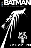 Batman-Dark Knight III
