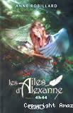 Les Ailes d'Alexanne t.01