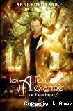 Les Ailes d'Alexanne t.03