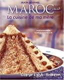 Maroc la cuisine de ma mère
