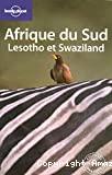 Afrique du sud, Lesotho et Swaziland