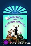 La Boutique de la seconde chance