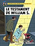 Le testament de William.S