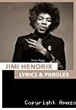 Jimi Hendrix : Lyrics & paroles