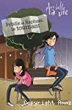 Sybille et Raphaël