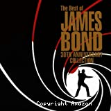 The best of james bond 30th anniversary collection