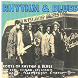 Roots of rhythm & blues 1939-1945