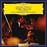 Concerto pour violon et orchestre en ré majeur op. 35