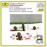 Sonate pour piano et violon No.5 en fa majeur, op.24