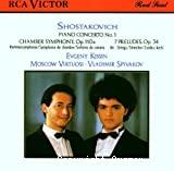 Concerto pour piano et orchestre no 1, op. 35