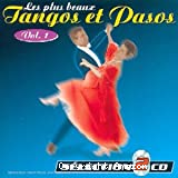 Les plus beaux tangos et pasos 1