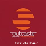 Outcaste presents the first five years