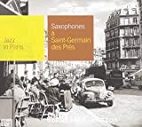 Saxophones à Saint-Germain-des-Prés