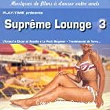 Suprême lounge 3