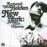 New York a mix odyssey