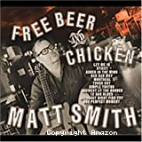 Free beer and chicken