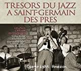 Trésors du jazz à Saint-Germain-des-Prés