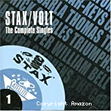 Stax Volt the complete singles 1