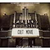 Cult movie and sexplosive locomotive