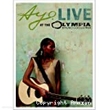 Ayo, live at the Olympia