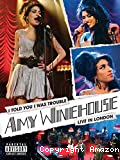 Amy Winehouse, I told you I was trouble