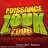 Puissance zouk 2008