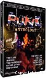 Punk anthology