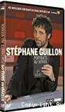 Stéphane Guillon portraits au vitriol