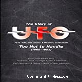 UFO Too hot to handle
