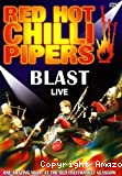 Red hot chilli pipers blast live