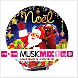 Noël music mix