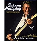 Johnny Hallyday, Live at Montreux 1988