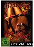 Lewd, crüed and tattooed live