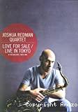 Joshua Redman, Love for sale