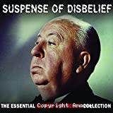 Suspence of disbelief