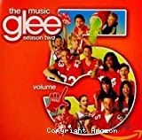 Glee saison 2 volume 5