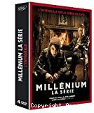 Millénium - la série