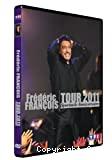 Frédéric françois, Tour 2011