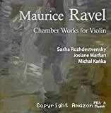 Musique de chambre pour violon