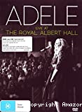 Adele, live at the Royal Albert Hall