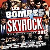 Les bombes Skyrock 2012