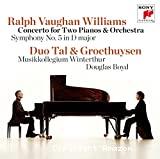 Concerto pour deux pianos et orchestre